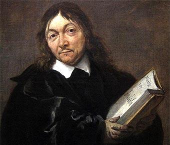 Descartes y la Ciencia Lógica.